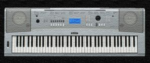 Yamaha voices for download for Yamaha portable grand dgx 220 electronic keyboard